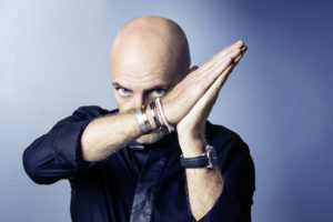 Sven Väth in The Mix
